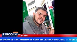 HOMEM ASSASSINADO NO JD. PROGRESSO E ASSASSINO TEVE A CASA INCENDIADA