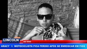 HOMEM EXECUTADO COM TIROS NA CABEÇA NO CIDADE ARACY