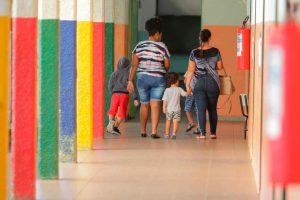 INSCRIÇÕES PARA A EDUCAÇÃO INFANTIL ESTÃO ABERTAS