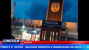 NA REGIÃO DE FRANCA O SOBRINHO MATOU O TIO COM GOLPES DE FOICE APÓS SER ACUSADO DE ROUBO