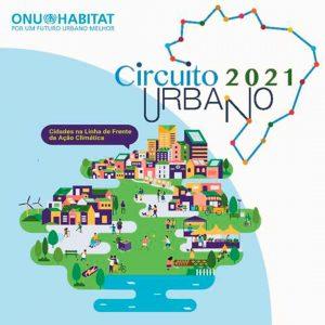 ONU-HABITAT: RIBEIRÃO PRETO PARTICIPA DO OUTUBRO URBANO & CIRCUITO URBANO 2021