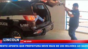 POLÍCIA DEFLAGRA OPERAÇÃO CONTRA DESVIO DE CARGAS EM RIBEIRÃO