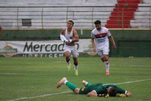 A estreia na Copa Paulista não poderia ter sido melhor para o pantera! Com dois jogadores expulsos, o Botafogo passou fácil pelos donos da casa e venceu por 3x0.