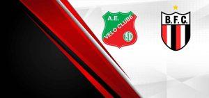 Argel Fuchs não estará à beira do gramado para comandar o Botafogo na estreia da Copa Paulista, nesta terça-feira (14), às 15h, na cidade de Rio Claro. O auxiliar Samuel Dias será o comandante e não poderá contar com atletas contundidos, cerca de três ou quatro, além de nove atletas que jogaram o tempo todo em Criciúma. Argel assume o comando da equipe na Copa Paulista para o Come-Fogo do dia 21/09, em Santa Cruz.
