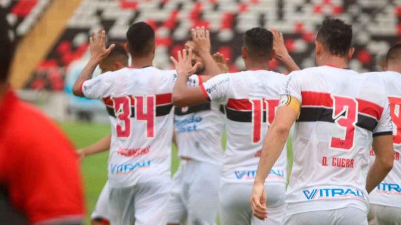 O Botafogo venceu o Velo Clube por 2 a 0, nesta terça-feira (19), no Estádio Santa Cruz, pela sexta e última rodada da primeira fase da Copa Paulista. Confira os melhores momentos da partida e a entrevista do técnico Samuel Dias no final da matéria.