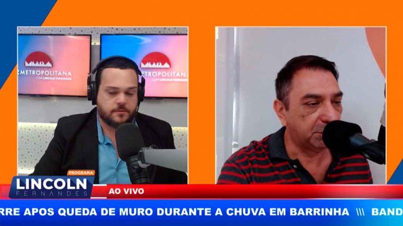 GIRO DE DESTAQUES DO PROGRAMA VOZ METROPOLITANA DE HOJE