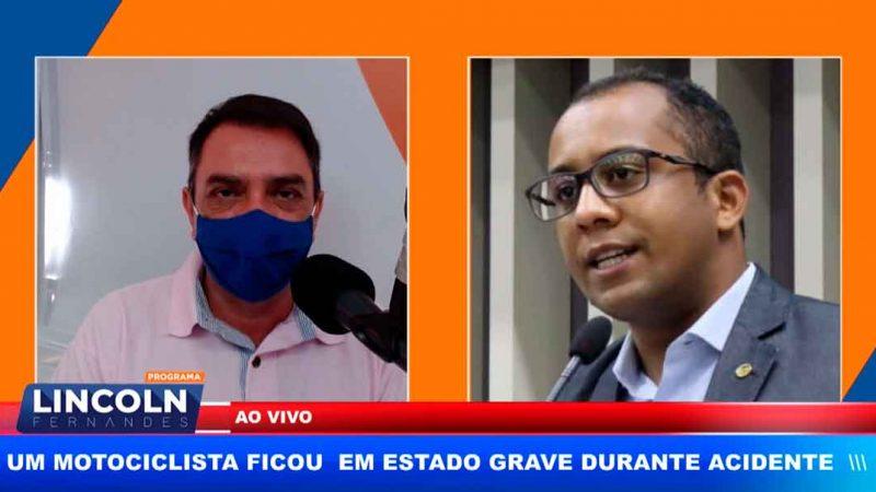 VEREADOR FRED E O PANORAMA POLÍTICO DA NOSSA REGIÃO