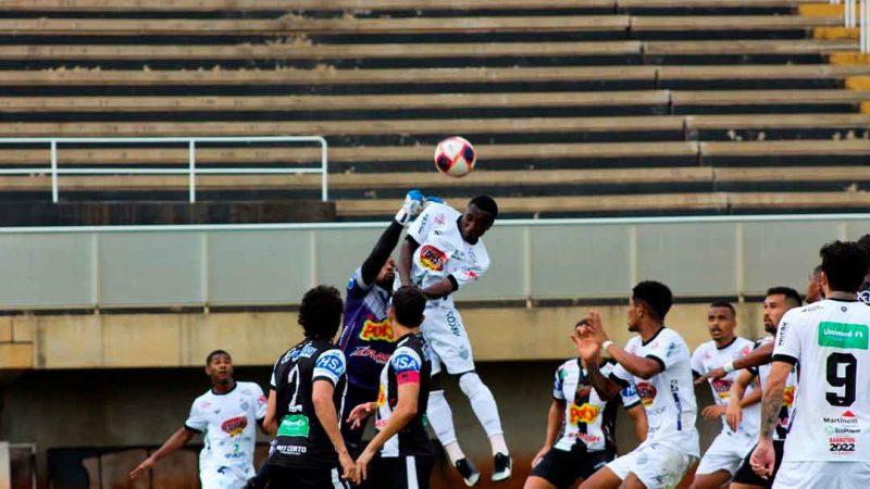 O Comercial foi a Votuporanga encarar o Votuporanguense pela última partida da fase de classificação da Copa Paulista, venceu os donos da casa por 2x0, mas não conseguiu a classificação para a sequência da competição.
